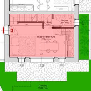 Appartamento 3-pianta.