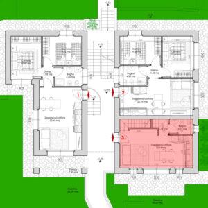 Appartamento 3-planimetria.