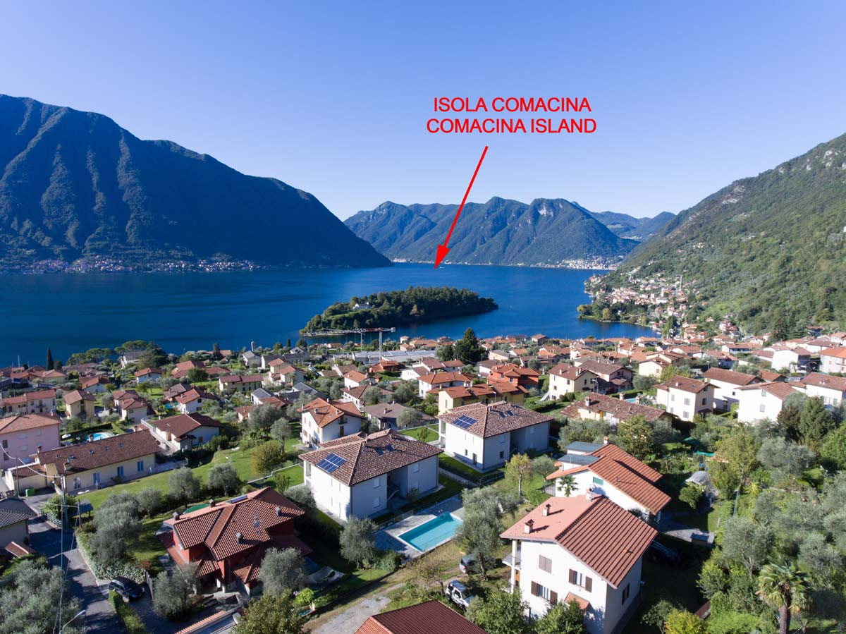 Isola Comacina.