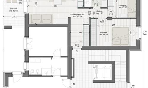 Appartamento 6B