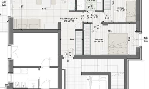 Appartamento 9B
