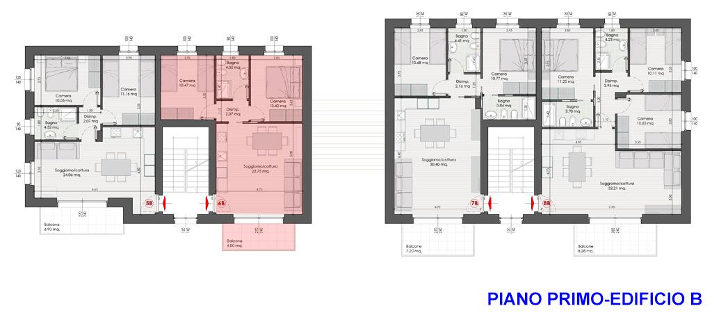 Apartment 6B