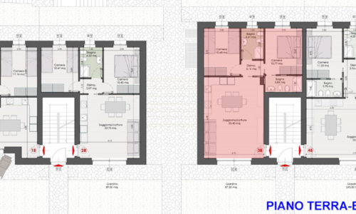Appartamento 3B